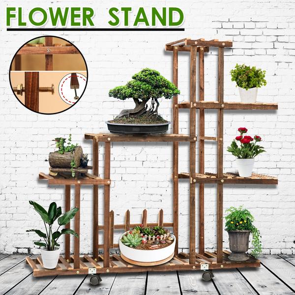 horticulture, Home & Kitchen, flowerrack, plantstand