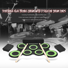 drum, usb, rollupdigitaldrum, percussioninstrument
