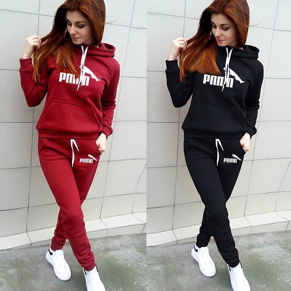 tracksuit for women, hooded, Hoodies, pants