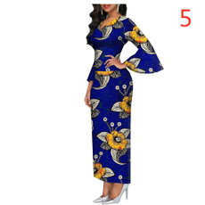 party, Plus Size, afripride, Sleeve