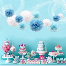 decoration, Flowers, Home, pompom
