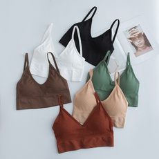 halter top, Underwear, Sports Bra, crop top