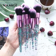 pink, makeupbrushesamptool, Professional Makeup Brush Set, eye