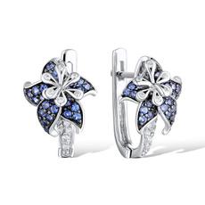 Sterling, Fashion, 925 sterling silver, Sterling Silver Earrings