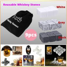 Storage, winestone, circulation, watercooling