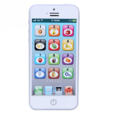 Touch Screen, Toy, Gifts, childlearningphone