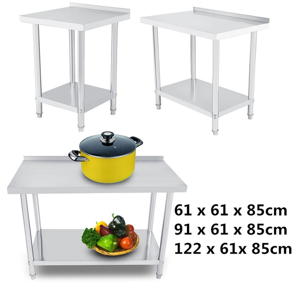Steel, workstation, Kitchen & Home, preptable