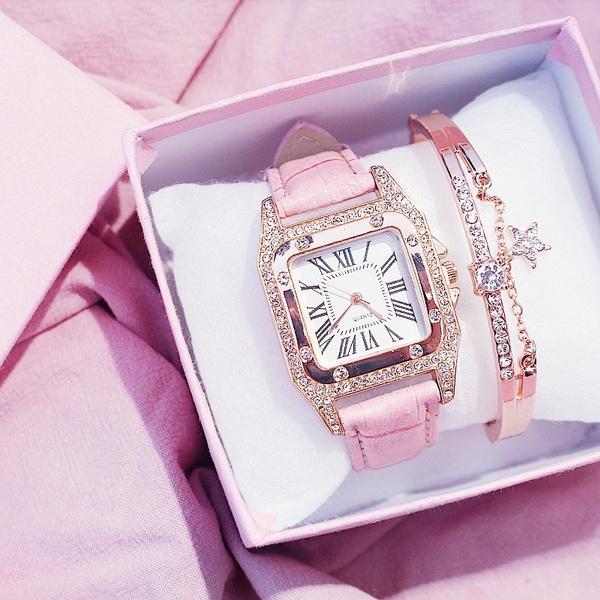 Bracelet, quartz, Jewelry, fashion watches