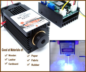 engraving, bluediodelaser, industrial, Laser