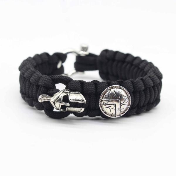 Helmet, Outdoor, rope bracelet, Jewelry