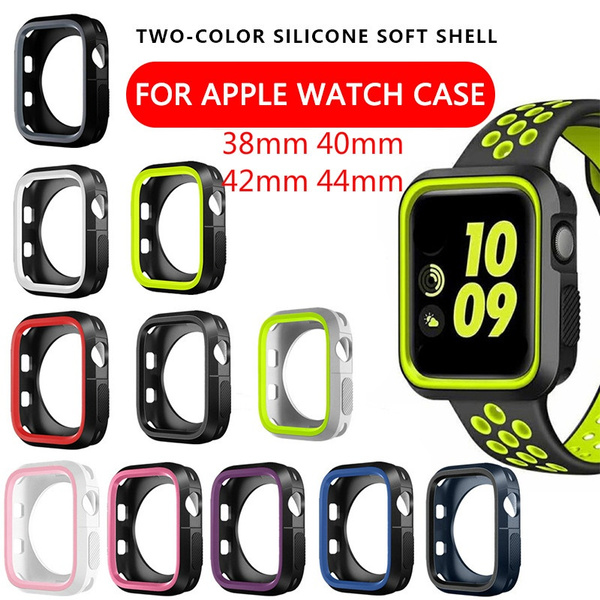 iwatch42mmcase, Screen Protectors, Apple, Colorful