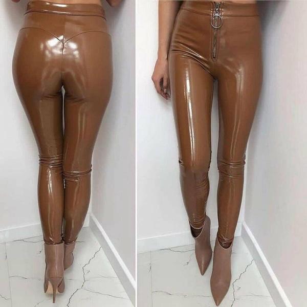 Women Pants, Leggings, Fashion, Waist