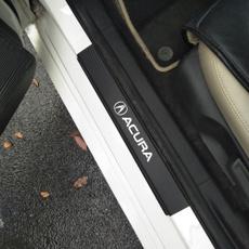 cardoorsill, acura, Door, Car Sticker