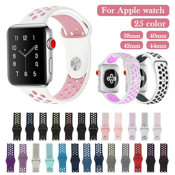 Bracelet, Sport, Apple, iwatchband38mm