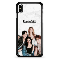 IPhone Accessories, case, riverdale, Samsung