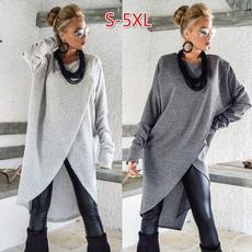 blouse, Women Sweater, Winter, Sleeve