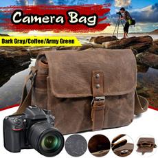 Shoulder Bags, emptycamerabag, cameraequipment, Waterproof