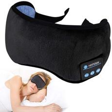 Headphones, Microphone, sleepearplug, sleepmask