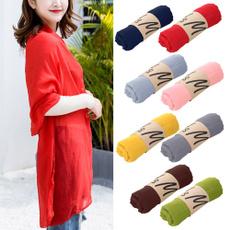 Fashion, Fashion Accessories, Shawl, winter scarf