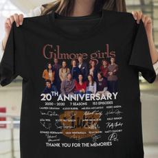 Funny, gilmoregirl, Tops, classicshirt