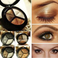 Palette, brightne, eye, Belleza