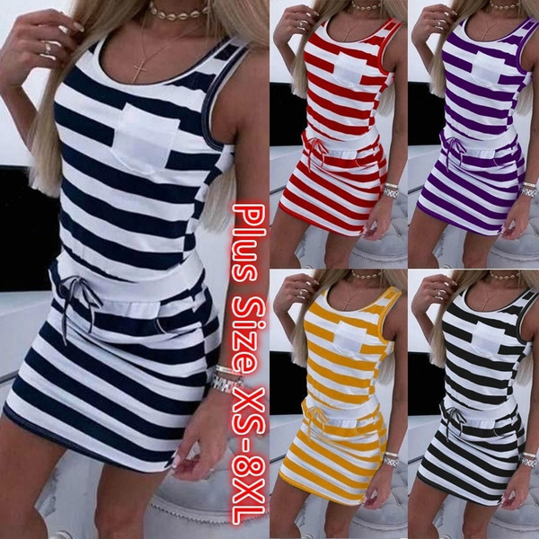 Summer, Plus Size, women dresses, long dress