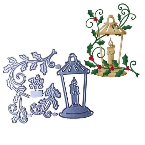 diesforscrapbooking, Lantern, diesforcardmaking, lanterndiecutting
