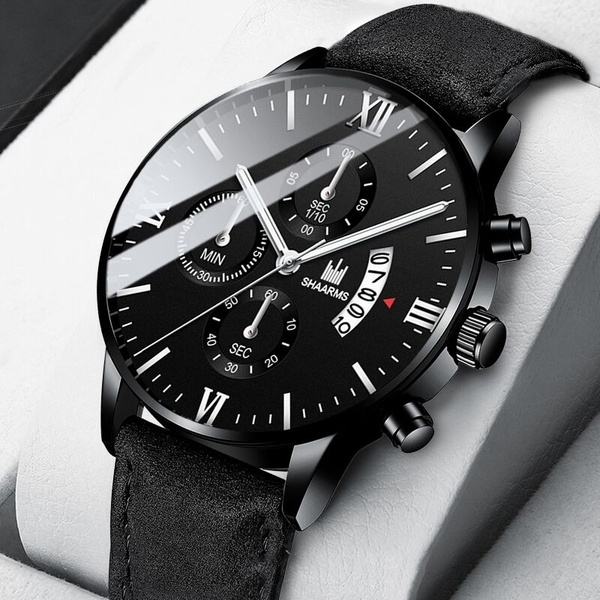 Fashion, Casual Watches, business watch, Clock