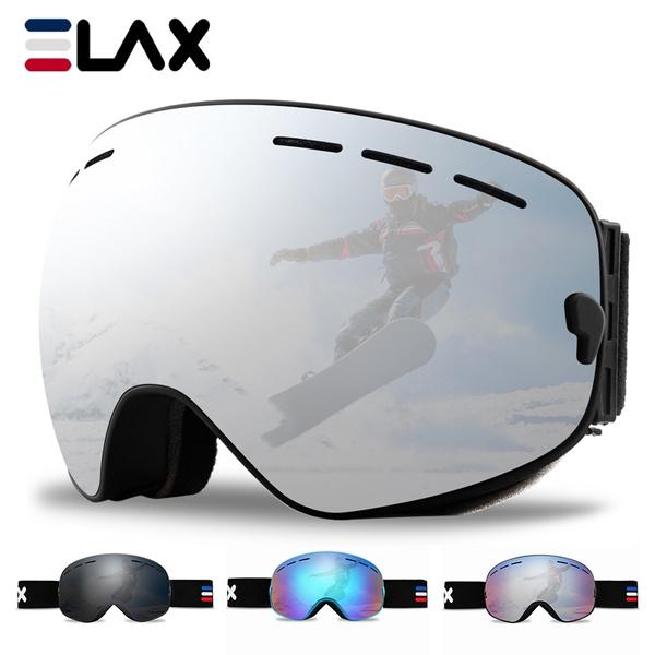 brandskigoggle, skigoogle, antifog, Goggles
