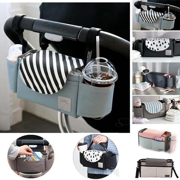 babypushchairbag, Baskets, trolleystoragebag, pushchairbag