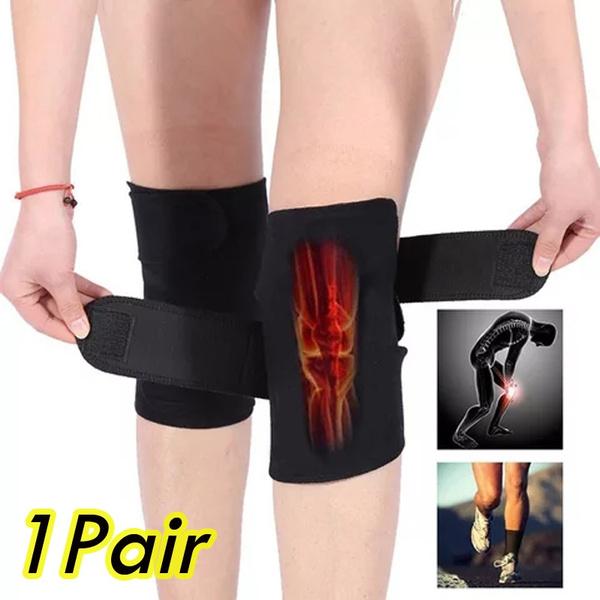 Sleeve, Magnetic, Pads, knee