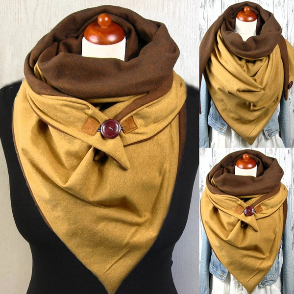 Scarves, Fashion, Winter, echarpefemme
