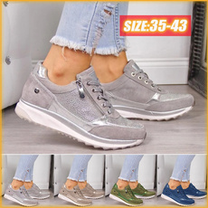 Shoes, Sneakers, shoesforgirl, Platform Shoes