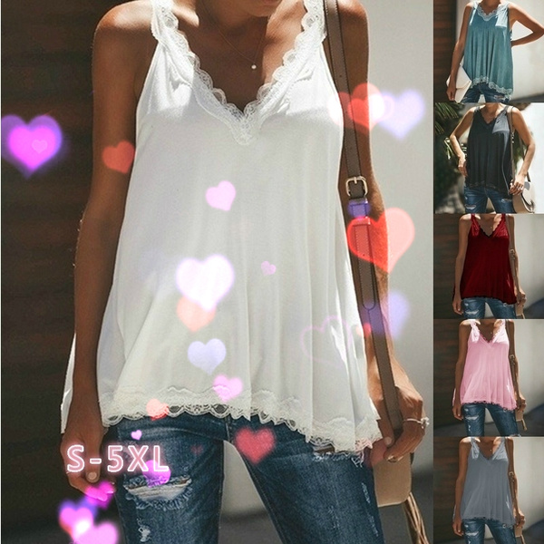 Summer, Vest, Fashion, vneckvest