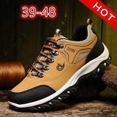 casual shoes, hikingboot, Exterior, camping