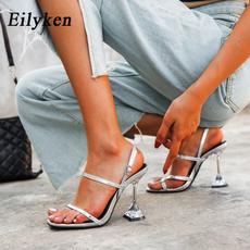 eilyken, Sandals, Jewelry, Womens Shoes
