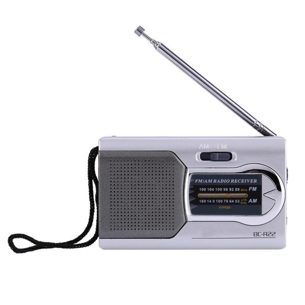 Mini, stereospeaker, Music, Jewelry
