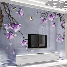 Modern, Home Decor, Wall, Wallpaper