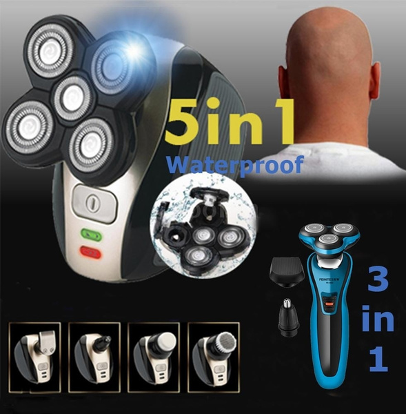 facebeautymachine, Electric, 5in1, Blade