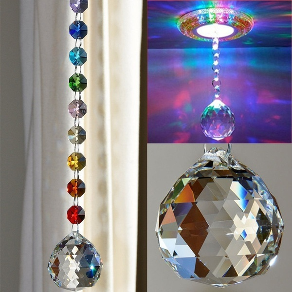 rainbow, lampdecoration, chandelierdecoration, Interior Design
