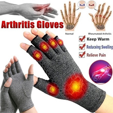Touch Screen, arthritisglove, Invierno, Grey