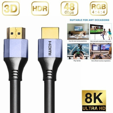 Hdmi, 48gbpscable, fiberhdmi21cable, opticalcable