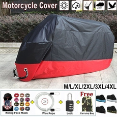 motorcycleaccessorie, bicyclecover, Outdoor, Stainless Steel
