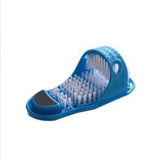 Plastic, footmassager, bathfeet, Shower