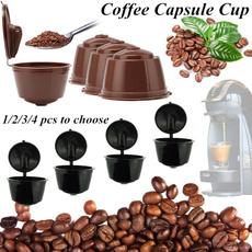 Coffee, Dolce, coffeefilter, Office