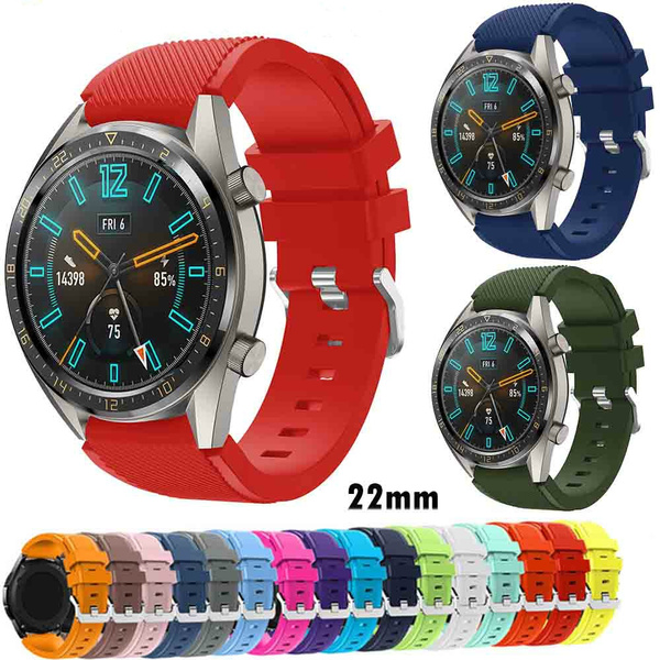S3, siliconewatchband, samsunggalaxywatch46mm, Silicone