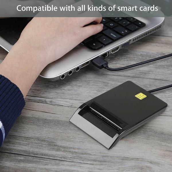 Card Reader, idcardreader, usb, cardwriter