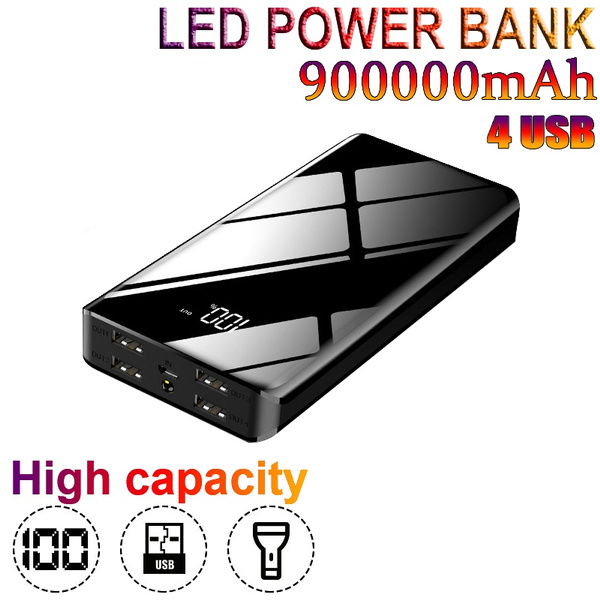 External Battery, Mobile Power Bank, outdoorcharge, Samsung