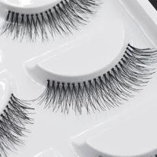 Eyelashes, fishlineeyelashe, Beauty tools, Beauty