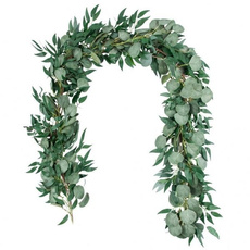 party, Decor, Home Decor, Garland